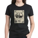 Birdcage Theater Women's Dark T-Shirt