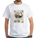 Birdcage Theater White T-Shirt