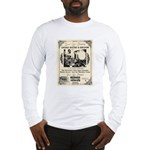 Birdcage Theater Long Sleeve T-Shirt