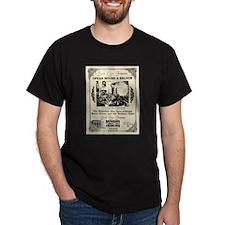Birdcage Theater T-Shirt