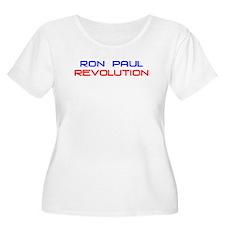 Ron paul campaign T-Shirt