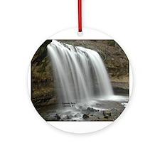 Cascade Falls Keepsake
