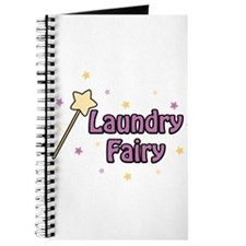 Laundry Fairy Journal