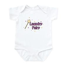 Laundry Fairy Infant Bodysuit