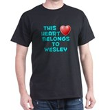 This Heart: Wesley (E) T-Shirt