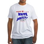 WriteDaily copy T-Shirt