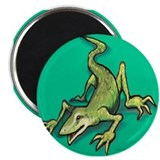 Unique Anole Magnet