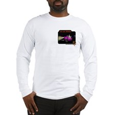 Unique Mission Long Sleeve T-Shirt