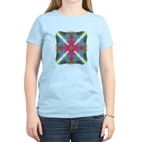 Kaleidoscope 000 Women's Light T-Shirt