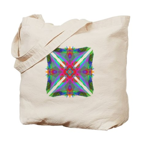 Kaleidoscope 000 Tote Bag