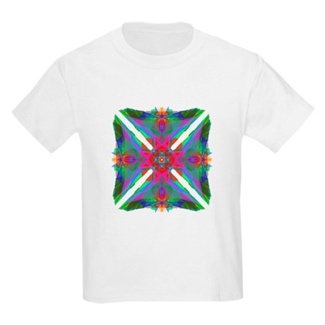 Kaleidoscope 000 Kids Light T-Shirt