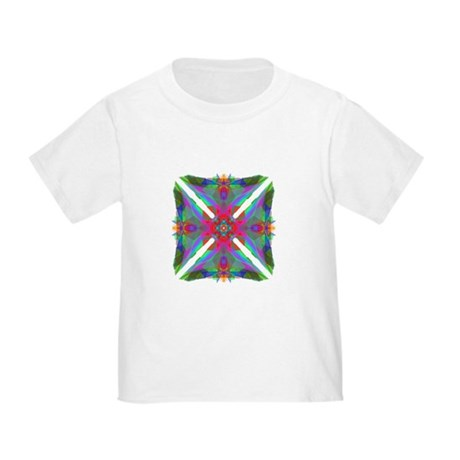 Kaleidoscope 000 Toddler T-Shirt