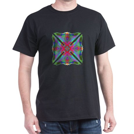 Kaleidoscope 000 Dark T-Shirt