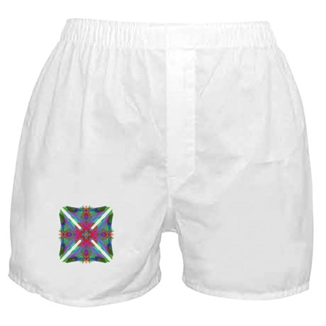 Kaleidoscope 000 Boxer Shorts