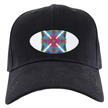 Kaleidoscope 000 Black Cap