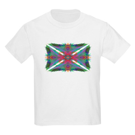 Kaliedoscope 000 Kids Light T-Shirt