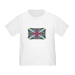 Kaliedoscope 000 Toddler T-Shirt