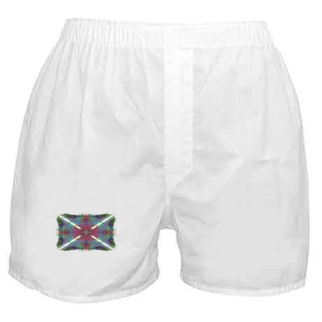 Kaliedoscope 000 Boxer Shorts