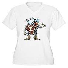Unique Bar b que T-Shirt