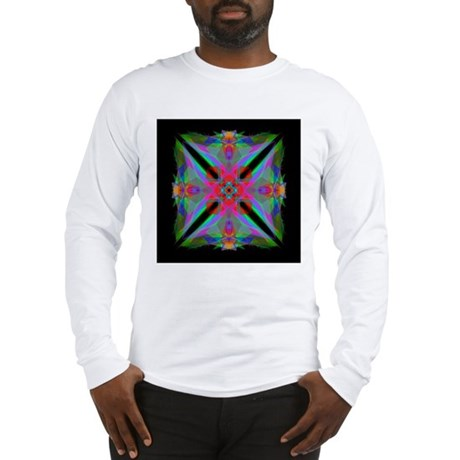 Kaleidoscope 000a2 Long Sleeve T-Shirt