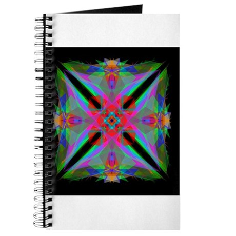 Kaleidoscope 000a2 Journal