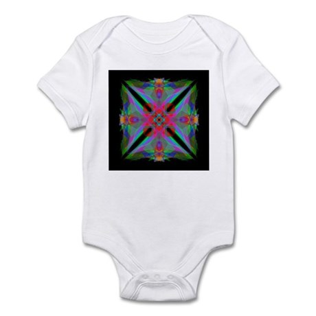 Kaleidoscope 000a2 Infant Bodysuit