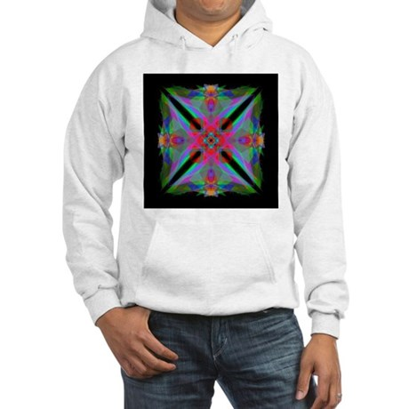 Kaleidoscope 000a2 Hooded Sweatshirt