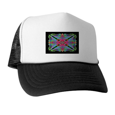 Kaleidoscope 000a Trucker Hat