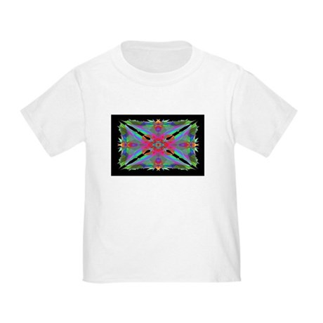 Kaleidoscope 000a Toddler T-Shirt