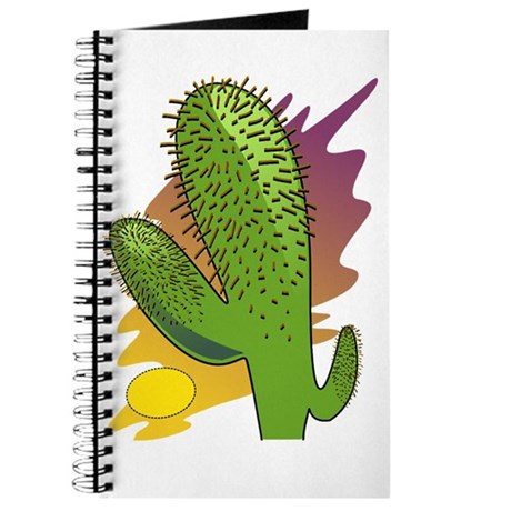 Southwestern Cactus Journal