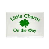 Little Charm Rectangle Magnet (100 pack)