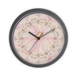 Depolarization Wall Clock