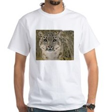 Cute The snow leopard Shirt