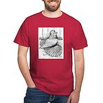 Ideal English Trumpeter Dark T-Shirt