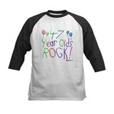 47 Year Olds Rock ! Tee