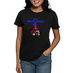 God's Team Women's Dark T-Shirt