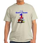 God's Team Light T-Shirt