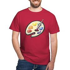 Unique Artiste T-Shirt