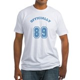 Officially 89 Shirt