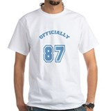 Officially 87 Shirt