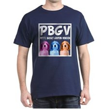 PBGV Pop Art T-Shirt
