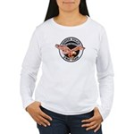 Denver Police SWAT Women's Long Sleeve T-Shirt