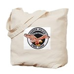 Denver Police SWAT Tote Bag