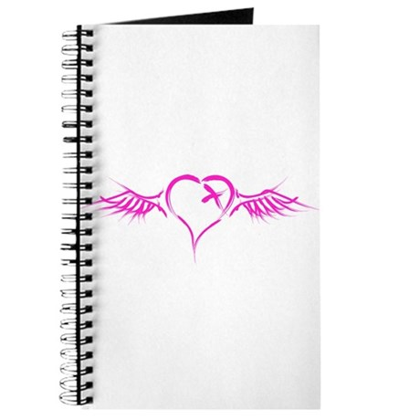 Flying Heart Journal