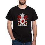 Robin Family Crest Dark T-Shirt