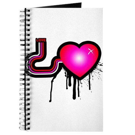 Love Pump Journal