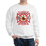 Chicago Fire Department Sweatshirt