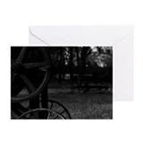 Wheel of Time Greeting Cards (Pk of 10)