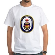 USS Bonhonmme Richard LHD 6 Shirt