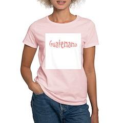 Guatemama tshirt